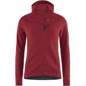 Klättermusen Njorun 2.0 Jacket Women red